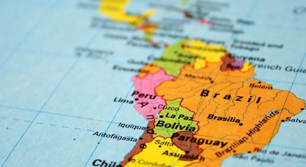 Relatório sobre o Panorama do setor de investimentos de impacto na América Latina