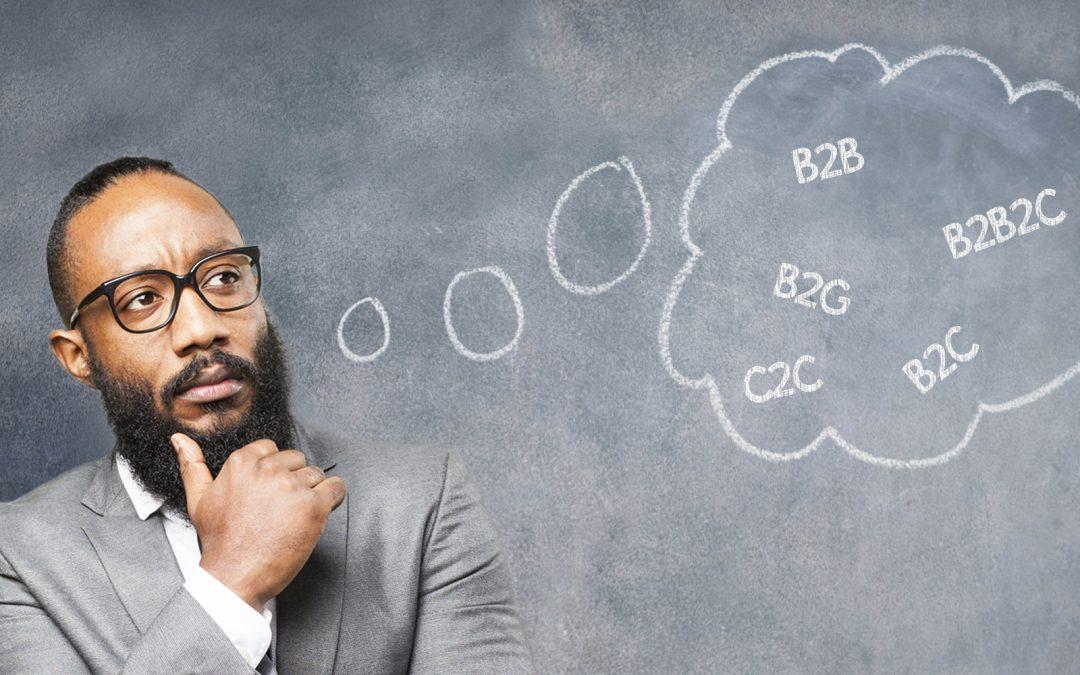 Modelo de negócios: como assim?