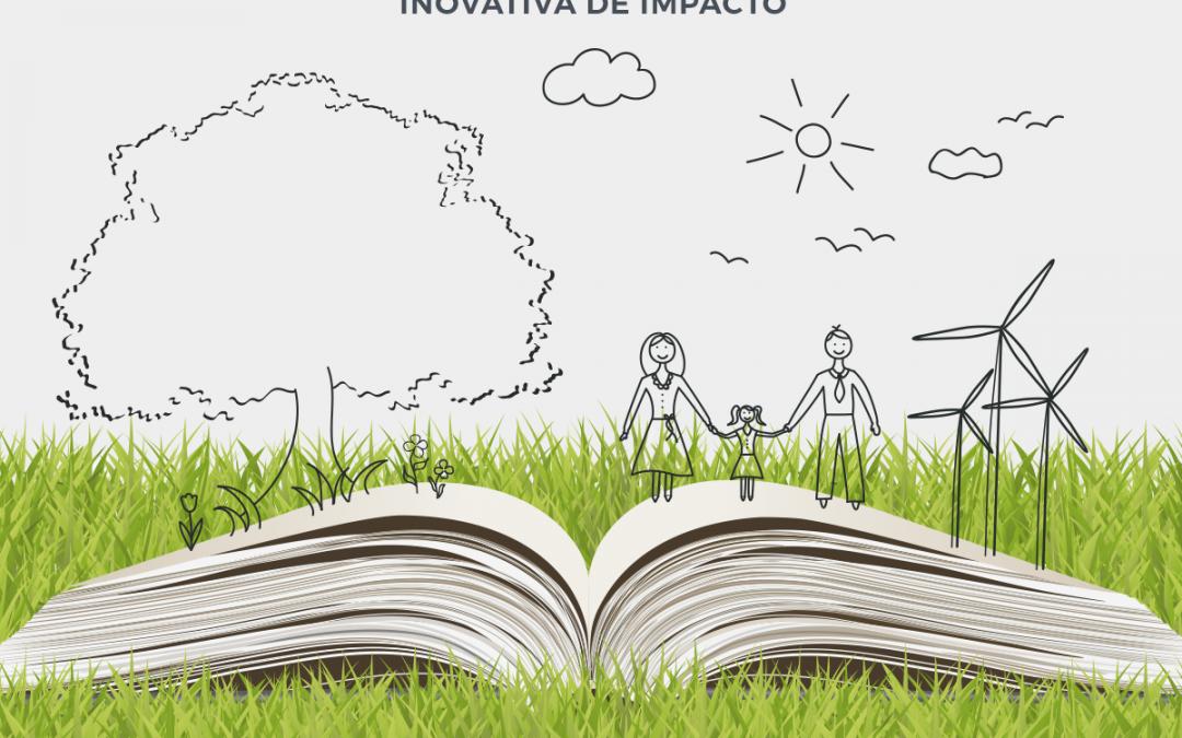 Inscreva seu negócio de impacto no programa de aceleração do InovAtiva de Impacto
