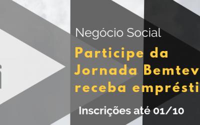 Bemtevi seleciona negócios de impacto. Participe!