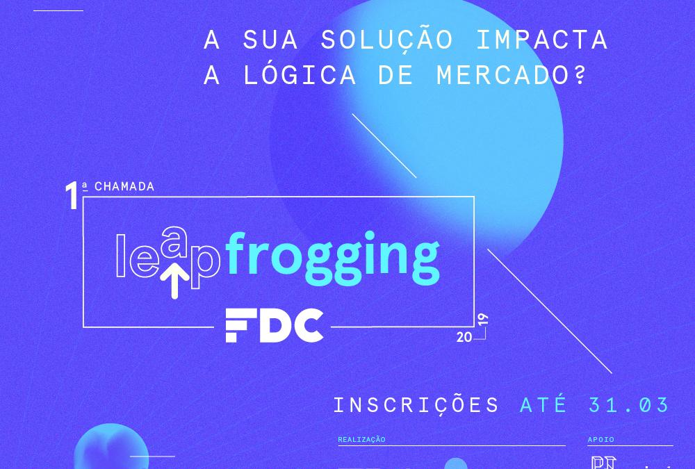 Fundação Dom Cabral lança 1ª Chamada Leapfrogging para selecionar negócios de impacto disruptivos no Brasil
