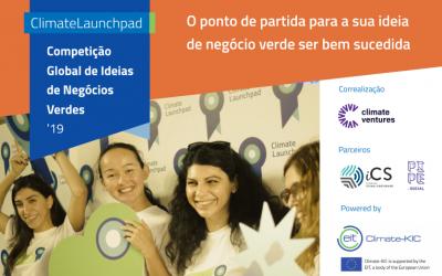 Competição Global de Ideias Verdes: confira a lista com os nomes dos finalistas