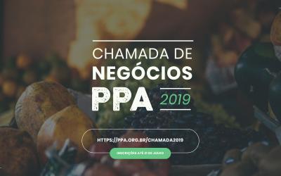 Voltada a empreendedores e negócios de impacto da Amazônia, Chamada de Negócios PPA 2019 recebe inscrições até 21 de julho