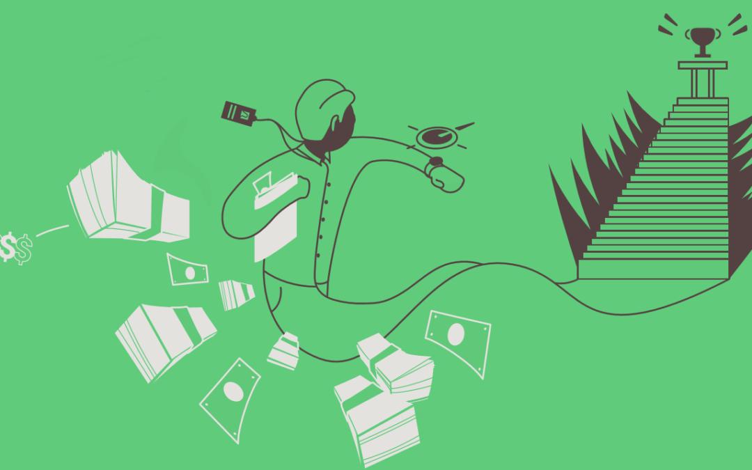 4 jeitos de captar recursos para o seu negócio