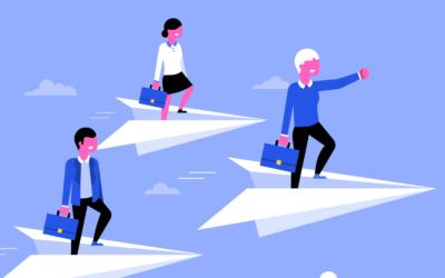 CEO, CFO, COO… Descomplicando o C-Level