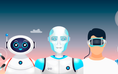 Tecnologias Emergentes | Elas estão atreladas a sua solução?