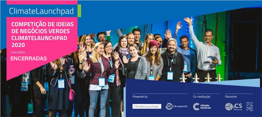 Conheça as iniciativas aprovadas para 2ª fase da Competição Global de Ideias de Negócios Verdes